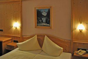 Zimmer-A-HotelHaid Hotel St. Leonhard Pitztal