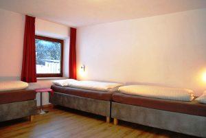 Familienapartment Hotel Haid Zusatzbetten